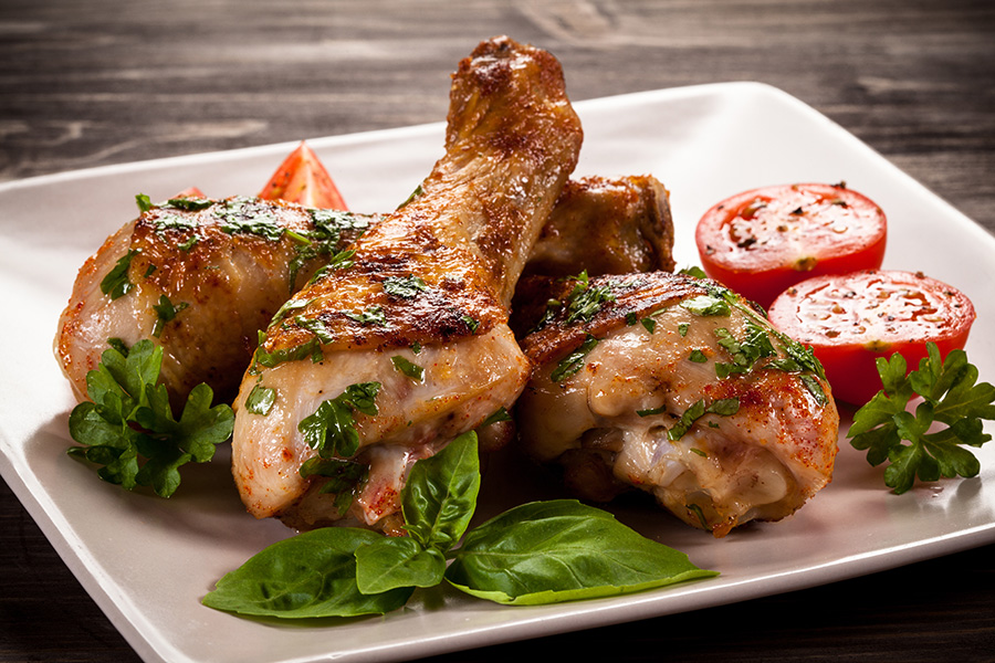 Best Chicken Drumsticks Ever Recipe