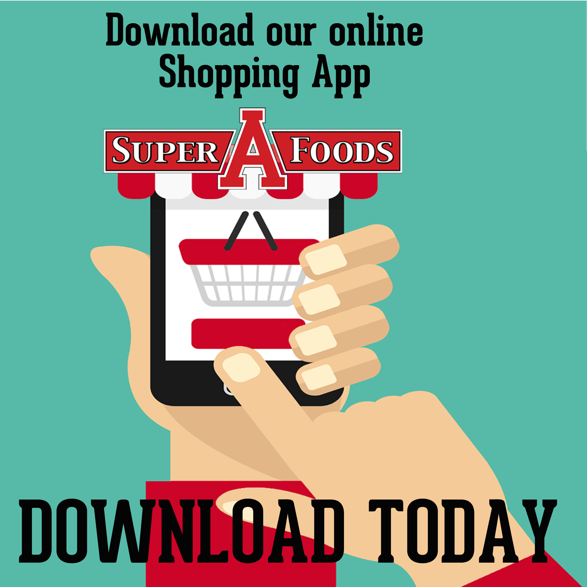 Download Our Shopping App
